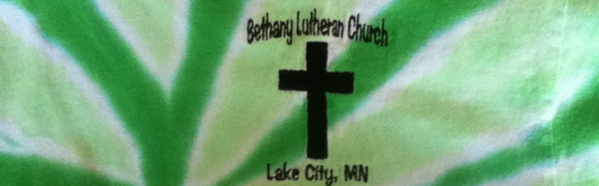 Bethany Lutheran