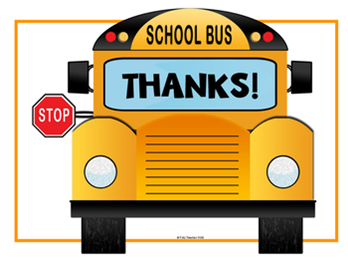 Wednesday February 27th 2019 Is School Bus Driver Appreciation